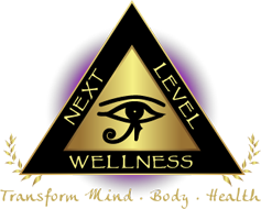 Next Level Wellness logo
